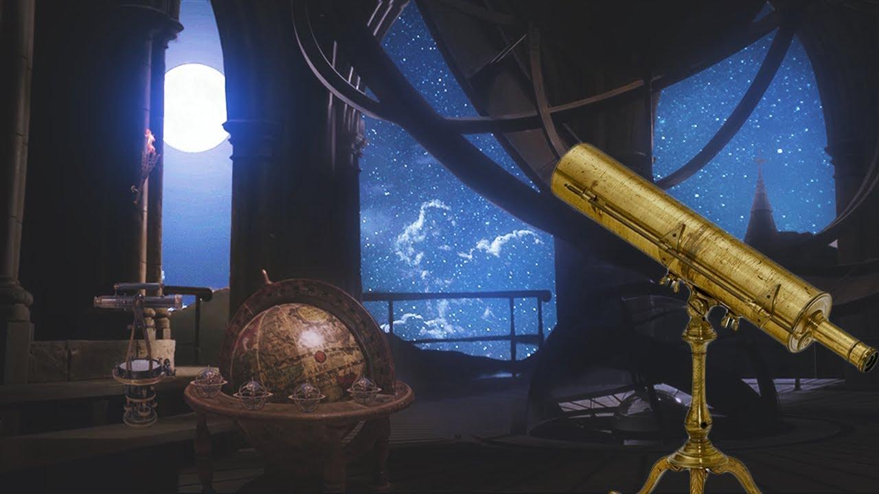 La Tour d'Astronomie  Maxresdefault