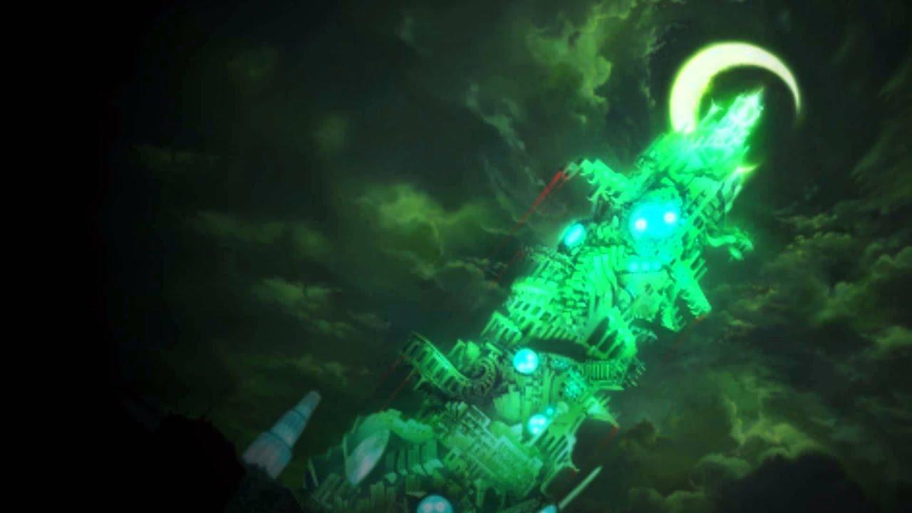 Anime Mix Wallpaper Persona 3 Quot Tartarus Quot Full Mix Blocks 1 6 Youtube