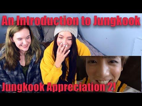 An Introduction to Jungkook (Jungkook Appreciation 2!)