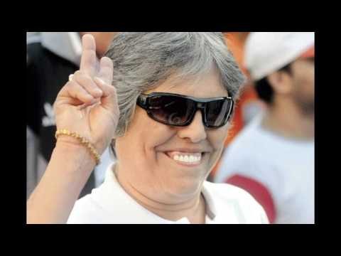 A tribute to Game Changer Diana Edulji - Pride of India