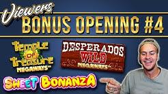 Giving away Bonuses Live on Stream! (Highlights #4)