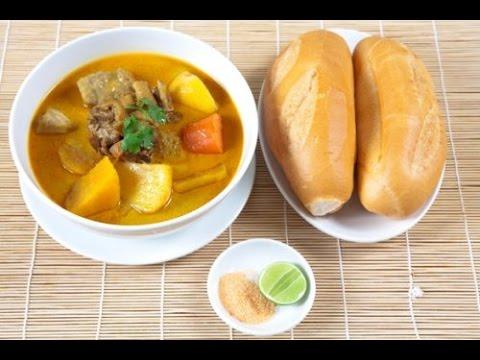 Ăn Đêm 50 Ngàn - Ca Ri Nị Indian Restaurant