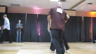 Cheryl Groh & Matt Nicholls Chico Dance Sensation.m4v