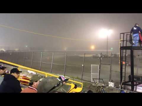 USMTS A-Feature 2/9/2014 - South Texas Speedway, Corpus Christi, Texas