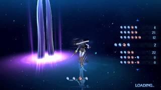 Bayonetta 2 Weapon Gameplay