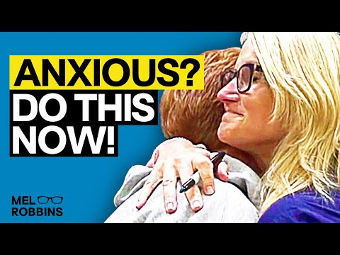 If You Struggle With Anxiety, This Mind Trick Will Change Yo