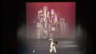 """Gala de l'école SL Danse Moderne  """"Démonstration de Hip Hop"""""""