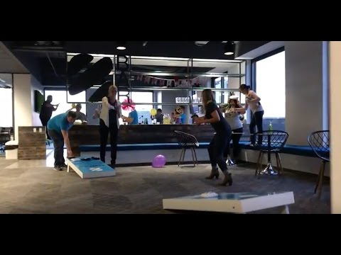 Mannequin Challenge - The Zebra - 2016 Top Workplace in Austin, Texas