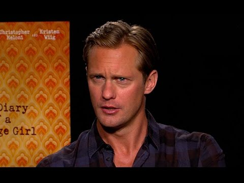 The Diary of a Teenage Girl  and Q&A: Bel Powley, Alexander Skarsgard, and Marielle Heller