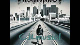 lostprophets - last train home (lyrics) Resimi