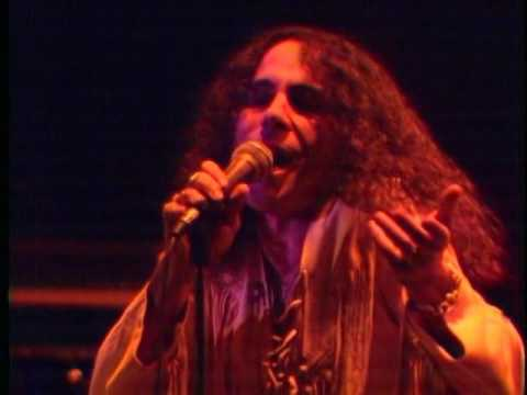 RAINBOW With DIO - Live München 1977