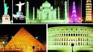 Seven Wonder Vlog - Kota Rajasthan