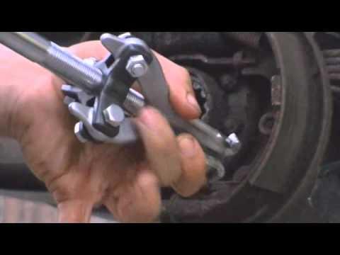 Replace Rear Wheel Bearings On A Jeep Cherokee 95 Diy Youtube. Replace Rear Wheel Bearings On A Jeep Cherokee 95 Diy. Jeep. 1995 Jeep Wrangler Rear Axle Diagram At Scoala.co