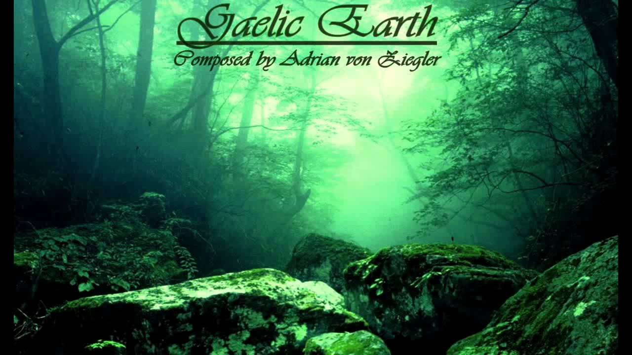 Celtic Music Gaelic Earth Youtube