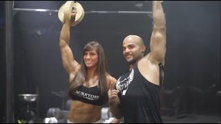 Vegas Weekend & Super League World Championship with Kristen Graham