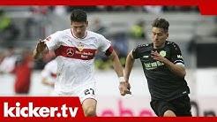 Countdown zum Start der 2. Liga - der besten aller Zeiten? | kicker.tv