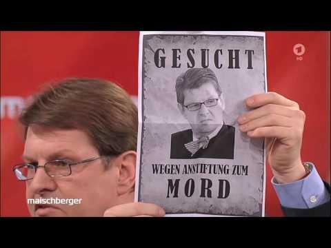 Satire Song Ralf Stegner Landtagswahl Schleswig-Holstein frei-WÄHLEN-gehen!!! HD