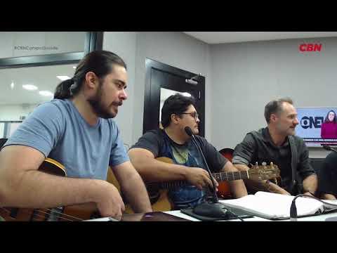 Entrevista CBN Campo Grande: Beatlemaníacos