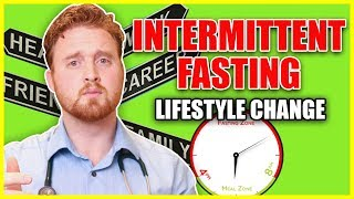 Fasting Lifestyle: Why Intermittent Fasting Is An Easy Lifestyle Change?