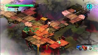 14:41 Bastion Gameplay [Arcade-Special] (Xbox 360) HD