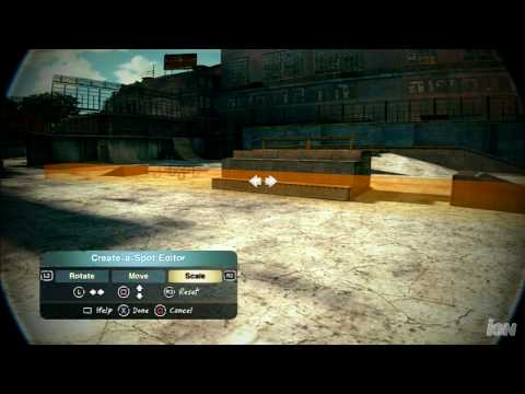 Skate 2 Review