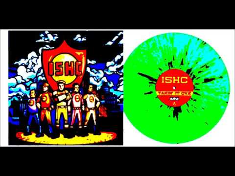 New Found Glory - International Superheroes of Hardcore - TAKIN IT OVA - Full Album !!!!