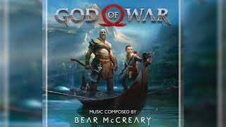 God of War (2018) - Witch of the Woods Soundtrack