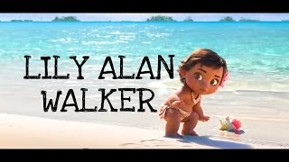 [3.17 MB] LILY ALAN WALKER : ANIMATED LYRICS VIDEO