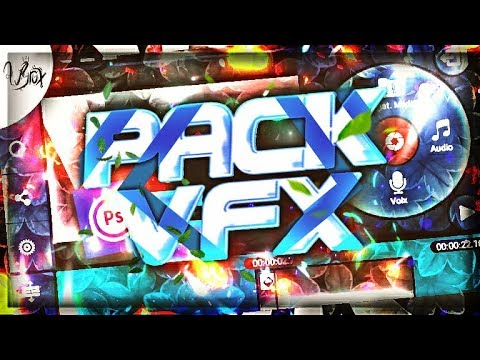EPIC VFX PACK ! [ANDROID/IOS/PC] - FREE DOWNLOAD ! / by Wyrux