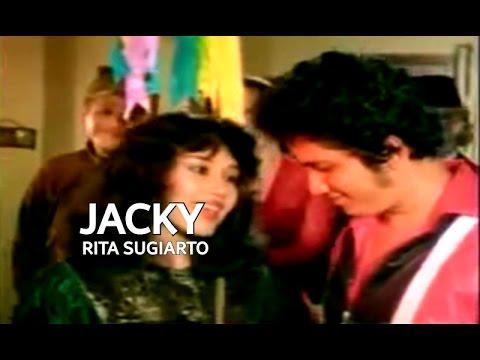 [MV] Rita Sugiarto - Jacky | Dilihat Boleh Dipegang Jangan, OST (1983)