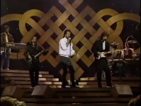 RESTLESS HEART  23rd ANNUAL ACADEMY OF COUNTRY MUSIC AWARDS, 1988 61