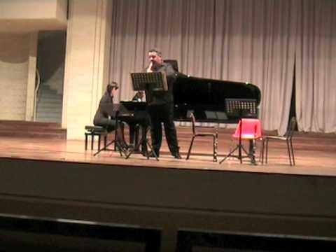Robert Schumann - Romance n.2 op.94