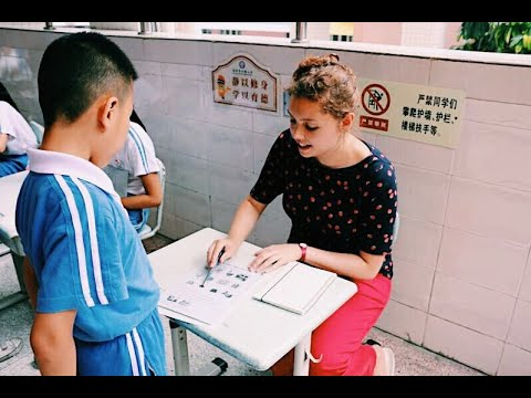 teaching-in-china:-preparing-documents-for-the-work-visa-application