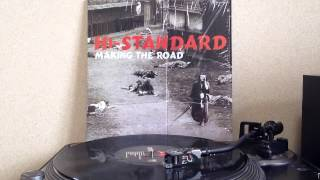 """From The Album """" Making The Road """" It is a record sound source!! tw..."""