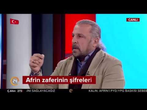 Mete Yarar'dan Afrin Zaferi'ne ilişkin çarpıcı değerlendirmeler