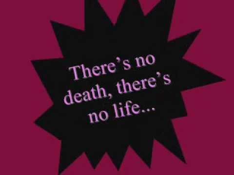 Smiley - Dead man walking lyrics