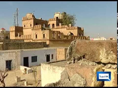 feature story on  haveli bakshi raam   singh gujar khan nayyar abbas cameraman