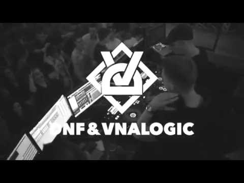 Eminem - The Real Slim Shady (DNF & Vnalogic Bootleg)