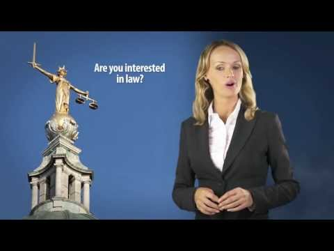 Paralegal Course - How to become a Paralegal. Learn via Distance Learning