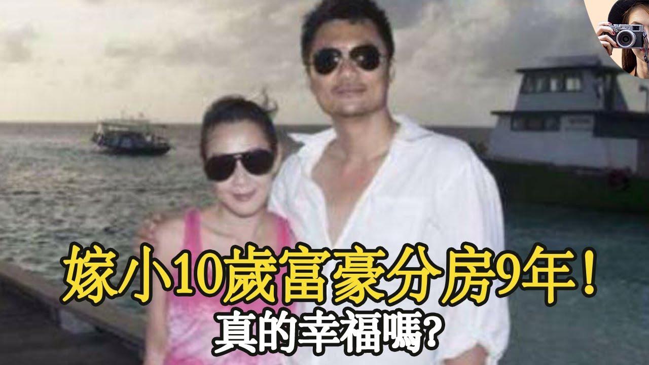 劉若英小三真相曝光,3次插足他人婚姻,嫁富豪老公分房9年原因驚人#劉若英#小三