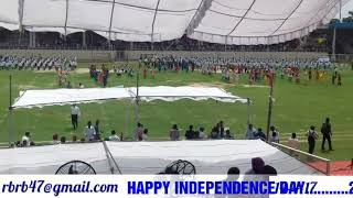 Happy Independence day.......2018....part3