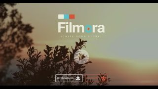 how to use filmora video editor pdf
