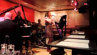 Laura Campisi Quartet Live at Kitano (NYC) - Lontano Lontano