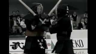 第39回 全日本剣道選手権大会  宮崎正裕  x  寺地種寿