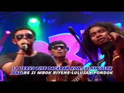 RA KUAT MBOK ~ Fery _ Prima Music   |   Official Video