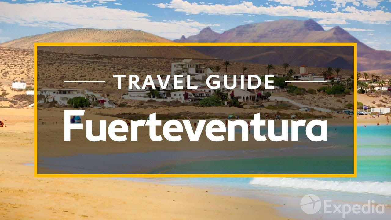 Download Fuerteventura Vacation Travel Guide   Expedia