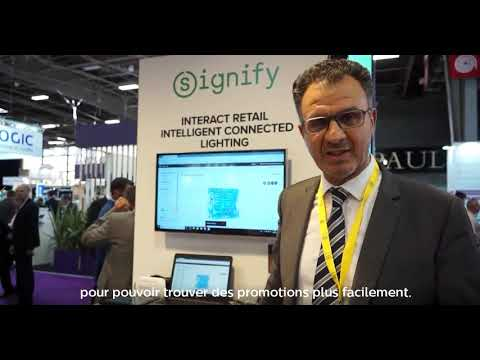 Elie Mura, Directeur Commercial Retail France, Zebra Technologies - Paris Retail Week