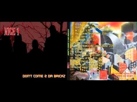 Nice 1 - Crime Wave '99 (Instrumental)