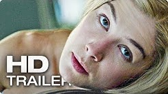 GONE GIRL Offizieller Trailer Deutsch German | 2014 Ben Affleck [HD]