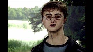 Harry Potter Earrape Meme Compilation